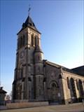 Image for Eglise de Nesmy - Nesmy, France