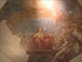 Image for Fresco of Napoleon in Villa Carlotta - Tremezzo, Italy