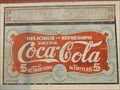 Image for Padgett's Jewelers Coca Cola Mural - Quincy, FL