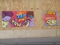 Image for ZAP POW - Victoria Street, Derby, UK