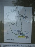Image for The Horse Trailhead - Wekiwa Springs State Park