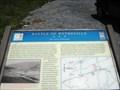 Image for BATTLE OF WYTHEVILLE - The First Skirmish (Stoney Fork, VA)