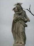 Image for St. Joseph Foster Father //  sv. Josef Pestoun  - Popice, Czech Republic