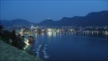 Image for Como by night, Lake Como, Italy