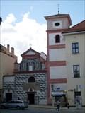 Image for Klášterní kostel Povýšení Sv. Kríže