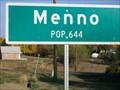 Image for Menno Population