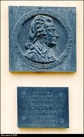 Image for Giacomo Casanova medaillon - Duchcov Château / Zámek Duchcov - Duchcov, Czechia