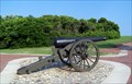 Image for 30-Pounder Parrot Rifle - Fort Macon State Park, NC