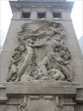 Image for Fort Dearborn Massacre Monument  -  Chicago, IL