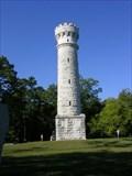 Image for Wilder's Brigade Monument Tower ~ Chickamauga Georgia