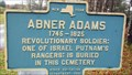 Image for Abner Adams