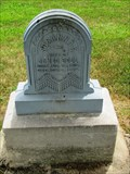 Image for Susannah Bell - St. Paul Cemetery - Center, Missouri