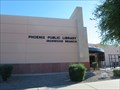 Image for Phoenix Public Library, Ironwood Branch - Phoenix, AZ