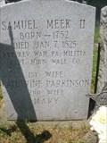 Image for Samuel Meek II