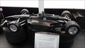 Image for Penske PC27-Mercedes - McLaren Hall - Donington Grand Prix Museum, Leicestershire