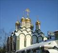 Image for Church of St. Nicolas in Khamovniki