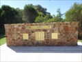 Image for Gingin Honour Wall - Gingin , Western Australia