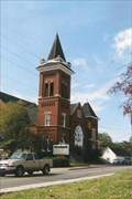 Image for Former First Baptist Church - Cartersville, GA