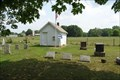 Image for Mottown Cemetery - Deerfielod Twp, Portage Cty, Ohio USA