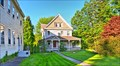 Image for Affhauser, Edward - Clark, Floyd House - Conway Center Historic District - Conway MA