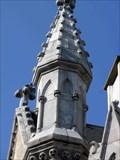 Image for The Steeple @ Greater Harvest Baptist Church - Philadelphia, PA