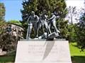 Image for Peirce Memorial - Bangor, ME