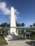 Image for Thomas Edden, Felix Ruby, Joshua Edwards Isaac Knowles & Henry Strachan - Nassau, Bahamas