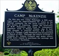 Image for Camp McKenzie-HCC-Harris Co