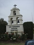 Image for San Fernando Mission Cemetery - Mission Hills, CA