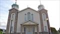 Image for All Saints Ukrainian Orthodox Church - Kamloops, BC