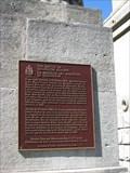 Image for Battle of Queenston Heights, Queenston, Ontario