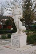 Image for O Pastor Peregrino - Leiria, Portugal