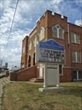 Image for First Presbyterian Church - Cameron, TX