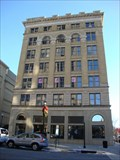 Image for Masonic Temple Building (Fayetteville Street, Raleigh, North Carolina)