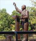 Image for Statue - Binghamton River Walk - Binghamton, NY