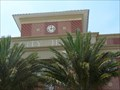Image for City Hall Clock - Plant City,FL