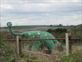 Image for Spotty Dinosaur - B4506, Near Dunstable, Bedfordshire, UK