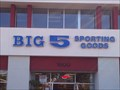 Image for Big 5 - Campbell, CA