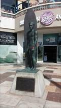 Image for Duke Kahanamoku - Huntington Beach, CA
