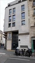 Image for L'église Apostolique de Paris