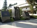Image for West Covina Police Memorial - West Covina, CA