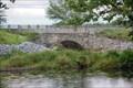 Image for Hartford Avenue Bridge (U-84) - Blackstone Canal Historic District - Uxbridge MA