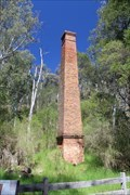 Image for Lonely Chimney - Howqua, Vic, Australia