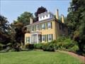 Image for James Langstaff Mansion (Langleland) (1832) - Mt. Holly, NJ