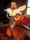 Image for Lady Gaga - San Francisco, CA