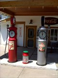 Image for Texaco Pumps - Delta, OH