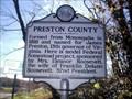 Image for Preston County / Pennsylvania