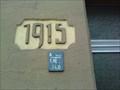 Image for 1915 - Wohnhaus Welserstrasse 61 - Nürnberg (Nuremberg), Germany