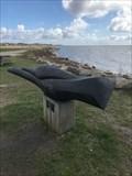 Image for Havfruen og fjorden - Ringkøbing, Danmark