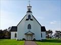 Image for St. Mark's Roman Catholic Church - Burton, PEI